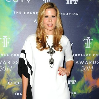 Mary Alice Stephenson in 2014 Fragrance Foundation Awards - Red Carpet Arrivals