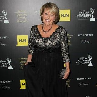 Mary Ann Gunn in 39th Daytime Emmy Awards - Arrivals