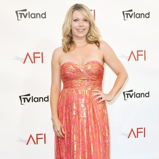 Mary Elizabeth Ellis in The 40th AFI Life Achievement Award Honoring Shirley MacLaine
