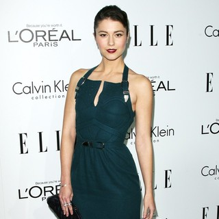Mary Elizabeth Winstead in ELLE's 19th Annual Women in Hollywood Celebration - Arrivals