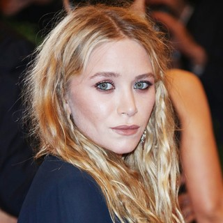 Mary-Kate Olsen in PUNK: Chaos to Couture Costume Institute Gala