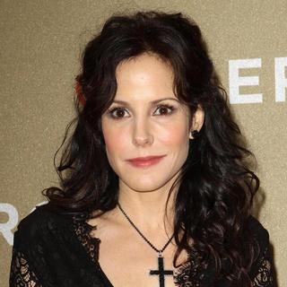 Mary-Louise Parker in 2011 CNN Heroes: An All-Star Tribute