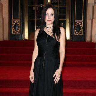 Mary-Louise Parker in American Ballet Theatre Fall 2011 Opening Night Black Tie Dinner - Arrivals