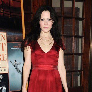 Mary-Louise Parker in American Ballet Theatre Opening Night Fall New York City Center Gala - Arrivals