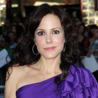 Mary-Louise Parker in The Premiere of Savages
