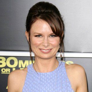 Mary Lynn Rajskub in Los Angeles Premiere of 30 Minutes or Less