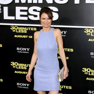 Los Angeles Premiere of 30 Minutes or Less