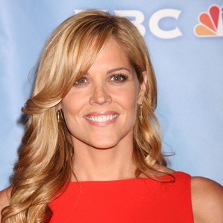 Mary McCormack in The NBC TCA Party - Arrivals - mary-mccormack-nbc-tca-party-01