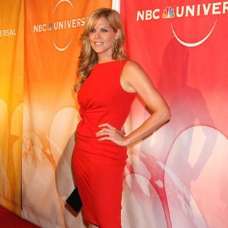 Mary McCormack in The NBC TCA Party - Arrivals - mary-mccormack-nbc-tca-party-02