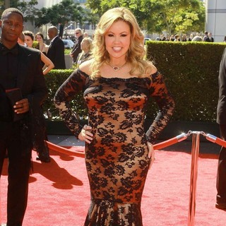 Mary Murphy in 2012 Creative Arts Emmy Awards - Arrivals