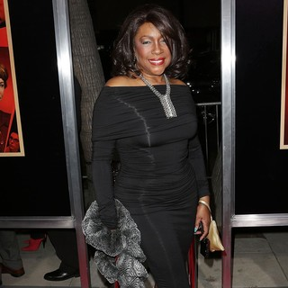 Mary Wilson in The Premiere of Fox Searchlight Pictures' Hitchcock - Arrivals