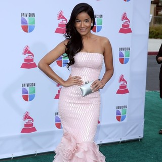 Massiel in 13th Annual Latin Grammy Awards - Arrivals