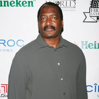 Mathew Knowles in Music World Entertainment R and B Live Concert Series