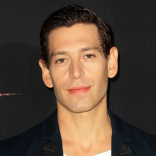 Matisyahu in The Premiere of The Possession - Arrivals