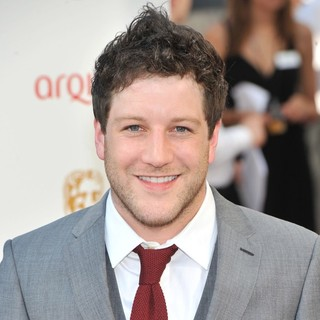 Matt Cardle in The 2012 Arqiva British Academy Television Awards - Arrivals