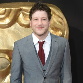 Matt Cardle - The 2012 Arqiva British Academy Television Awards - Arrivals