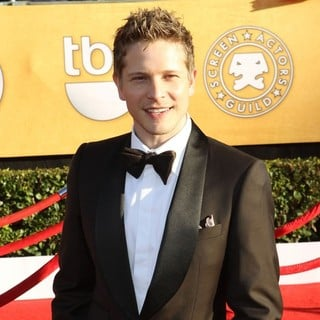 Matt Czuchry in The 18th Annual Screen Actors Guild Awards - Arrivals
