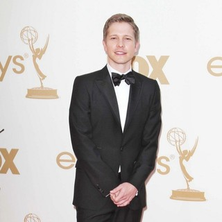 Matt Czuchry in The 63rd Primetime Emmy Awards - Arrivals
