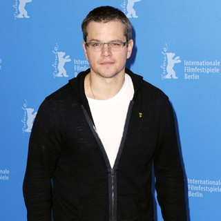 Matt Damon in 63rd Berlin International Film Festival - Photocall Promised Land