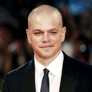Matt Damon in The 68th Venice Film Festival - Day 4 - Contagion - Premiere- Arrivals