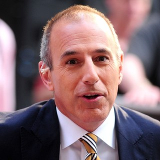 Matt Lauer Outside Rockefeller Center for The Today Show's Concert Series - matt-lauer-today-show-01