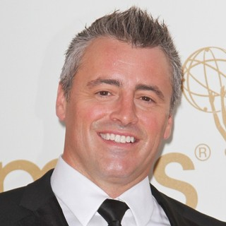 Matt LeBlanc in The 63rd Primetime Emmy Awards - Arrivals