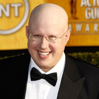 Matt Lucas in The 18th Annual Screen Actors Guild Awards - Arrivals