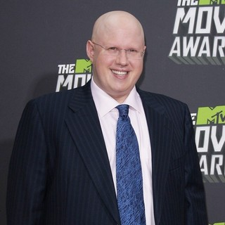Matt Lucas in 2013 MTV Movie Awards - Arrivals