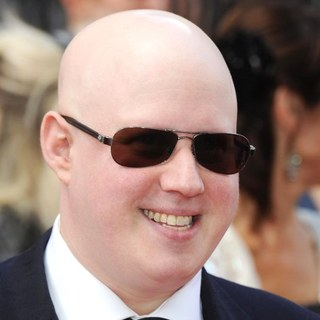 Matt Lucas in Philips British Academy Television Awards in 2011 - Arrivals