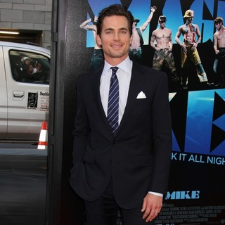 Matthew Bomer in 2012 Los Angeles Film Festival - Closing Night Gala - Premiere Magic Mike