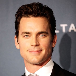 Matthew Bomer in 24th Annual GLAAD Media Awards - Arrivals