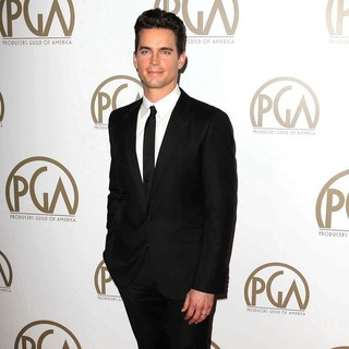 Matthew Bomer in 24th Annual Producers Guild Awards - Arrivals