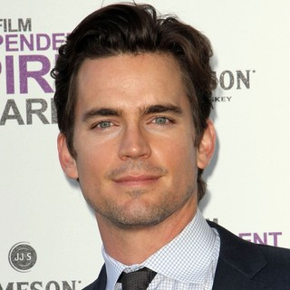 Matthew Bomer in 27th Annual Independent Spirit Awards - Arrivals