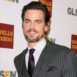 Matthew Bomer in 8th Annual GLSEN Respect Awards - Arrivals