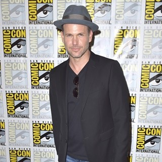 Comic-Con International 2016: San Diego - The Vampire Diaries - Photocall
