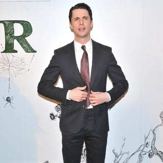 Matthew Goode in Gala Screening of Stoker - Arrivals