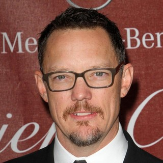 Matthew Lillard in The 23rd Annual Palm Springs International Film Festival Awards Gala - Arrivals