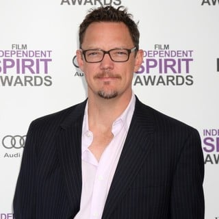 Matthew Lillard in 27th Annual Independent Spirit Awards - Arrivals