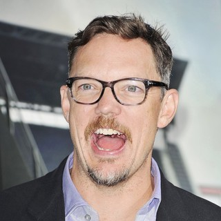 Matthew Lillard in The World Premiere of Trouble with the Curve