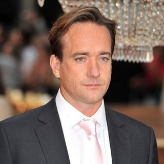 Matthew Macfadyen in The Premiere of Anna Karenina