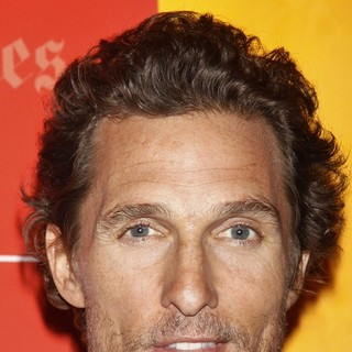 Matthew McConaughey in the TimesTalks' Stage to Screen Discussion of Killer Joe