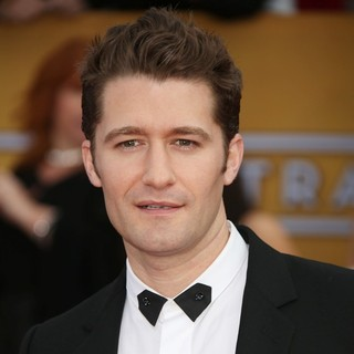 Matthew Morrison in 19th Annual Screen Actors Guild Awards - Arrivals