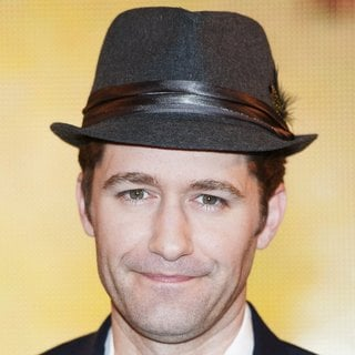 Matthew Morrison in Matthew Morrison Hosts A Meet and Greet with Fans