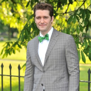 Matthew Morrison in The Serpentine Gallery Summer Party - Arrivals