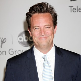 Matthew Perry in Disney ABC Family 2010 Summer TCA Tour - matthew-perry-disney-abc-family-2010-01