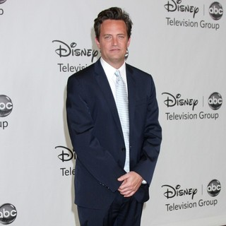 Matthew Perry in Disney ABC Family 2010 Summer TCA Tour - matthew-perry-disney-abc-family-2010-04