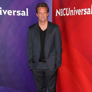 NBC Universal Press Tour