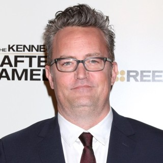 Matthew Perry in The Kennedys - After Camelot Reelz's Miniseries Screening - Arrivals
