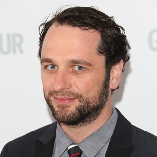 Matthew Rhys in Glamour Women of The Year Awards 2013