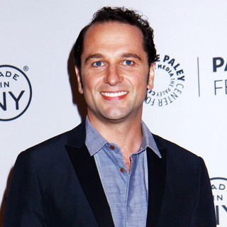 Matthew Rhys in Paley Fest: Made in NY - The Americans